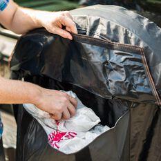 Ridge Ryder Spare Tyre Bin and Storage Bag, , scaau_hi-res