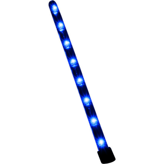 St. Glow Neon Thin Single LED - Blue, 20cm, , scaau_hi-res