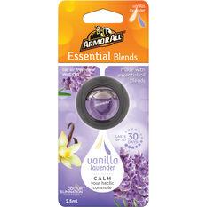 Armor All Air Freshener, Vent, Essential Blends- Lavender, 2.5mL, , scaau_hi-res