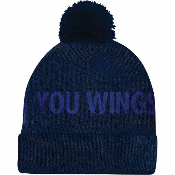 Red Bull Ampol Racing Wings Beanie, , scaau_hi-res