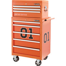 ToolPro Tool Cabinet, 5 Drawer, Ltd Edition 01 - 27 inch, , scaau_hi-res