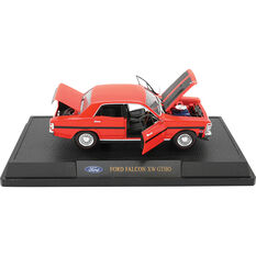 Die Cast, Ford Falcon XW GTHO - 1:32 scale model, , scaau_hi-res
