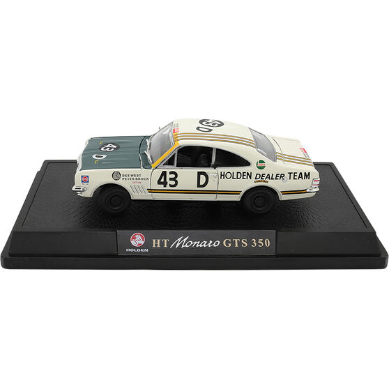 Die Cast, Holden Racing HT Monaro- 1:32 scale model, , scaau_hi-res