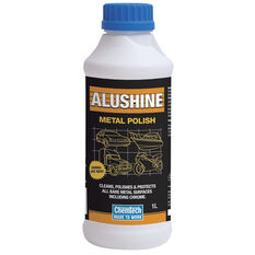 Alushine Metal Polish - 1 Litre, , scaau_hi-res