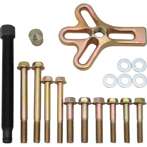 ToolPRO Harmonic Balancer Puller Kit - 13 Piece, , scaau_hi-res