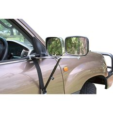 SCA Towing Mirror - Door Mount, Pro, , scaau_hi-res