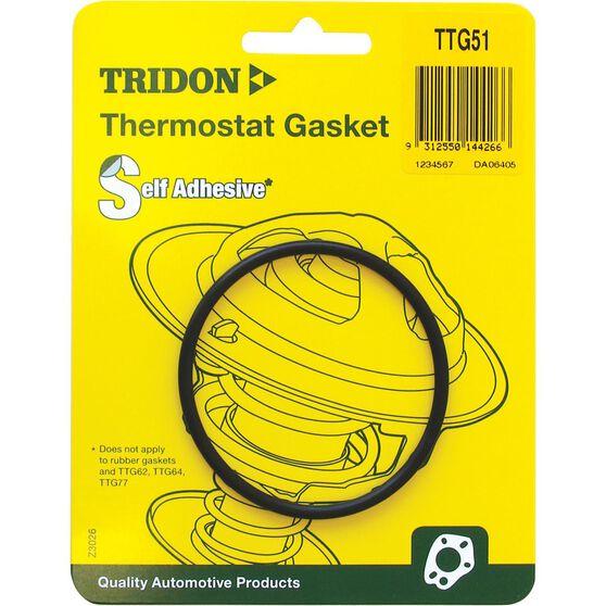 Tridon Thermostat Gasket - TTG51, , scaau_hi-res