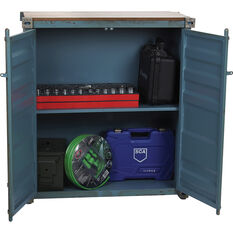 ToolPRO 2 Drawer Container Cabinet, , scaau_hi-res