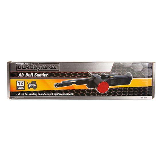 Blackridge Air Belt Sander, , scaau_hi-res