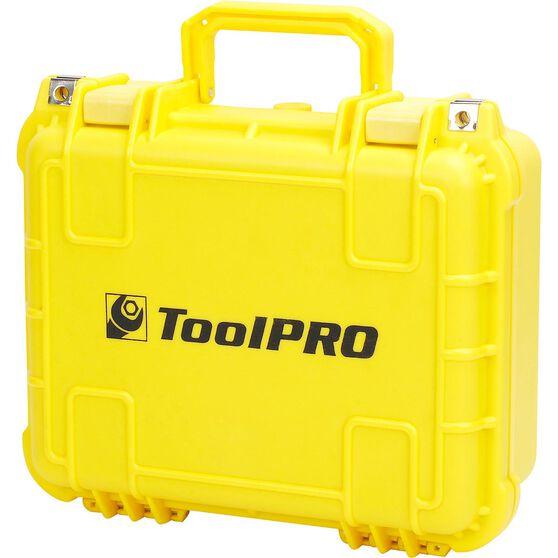 ToolPRO Safe Case Medium Yellow 345 x 290 x 145mm, , scaau_hi-res
