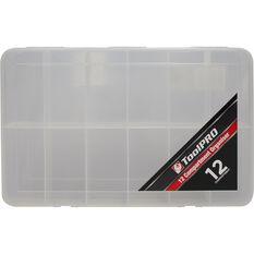 ToolPRO Organiser 12 Compartment, , scaau_hi-res