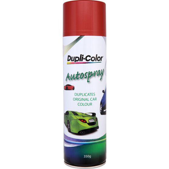 Dupli-Color Touch-Up Paint Shanghai Red 350g PSH88, , scaau_hi-res