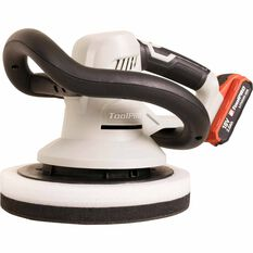 ToolPRO Polisher Kit - 18V, 240mm, , scaau_hi-res