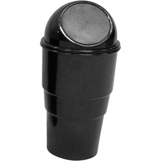 SCA Organiser - Car Rubbish Bin, Black, , scaau_hi-res