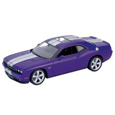 Diecast Model Dodge - 1:24 Scale Car, , scaau_hi-res