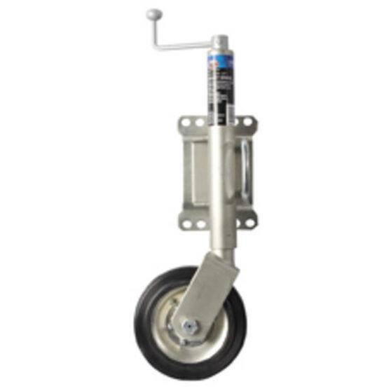 SCA Swing Jockey Wheel - 8 inch, , scaau_hi-res