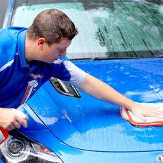 Bowden's Own Big Softie Microfibre Cloth - 400 x 500mm, , scaau_hi-res