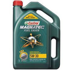 Magnatec Fuel Saver Engine Oil - 5W-30, 5 Litre, , scaau_hi-res