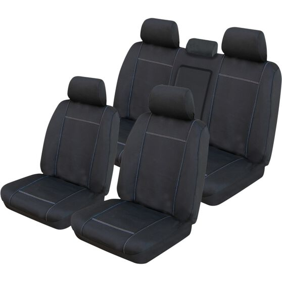 Ilana Cyclone Tailor Made Pack for Toyota Hilux SR Dual Cab 07 / 15+, , scaau_hi-res