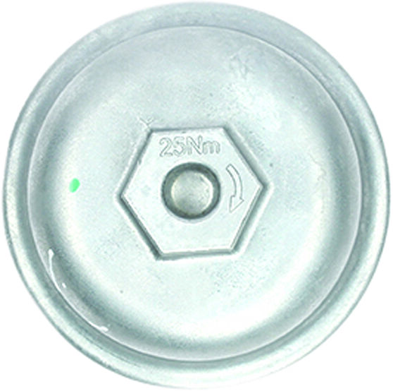 Tridon Oil Filter Cap - TCC026, , scaau_hi-res