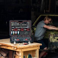 ToolPRO Automotive Tool Kit 198 Piece, , scaau_hi-res