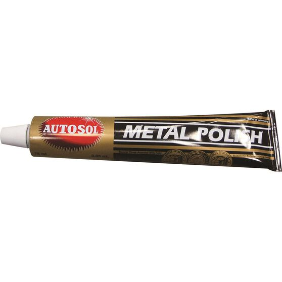 Autosol Metal Polish - 75mL, , scaau_hi-res