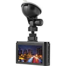 NanoCam Plus 1080P Dash Cam with Wifi & GPS - NCP-DVRGPSWIFI, , scaau_hi-res
