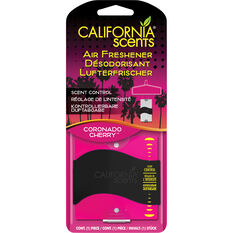 California Scents Air Freshener - Cherry, , scaau_hi-res