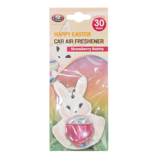 SCA Easter Air Freshener, , scaau_hi-res