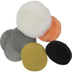 Headlight Polishing Kit, , scaau_hi-res