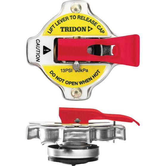 Tridon Radiator Cap - CB16110L, , scaau_hi-res