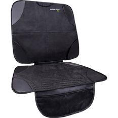 Cabin Crew Kids Under Seat Protector - Black, , scaau_hi-res
