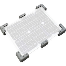 Solar Panel Bracket  - Set, , scaau_hi-res