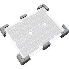 Ridge Ryder Solar Panel Bracket  - Set, , scaau_hi-res