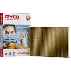 Ryco Cabin Air Filter N99 MicroShield RCA329M, , scaau_hi-res