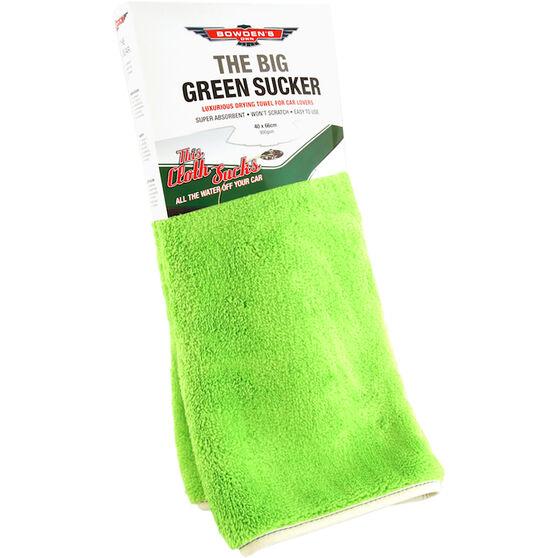 Bowden's Own Big Green Sucker Microfibre, , scaau_hi-res