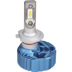 Narva LED Headlight Conversion Kit H7 12/24V, , scaau_hi-res