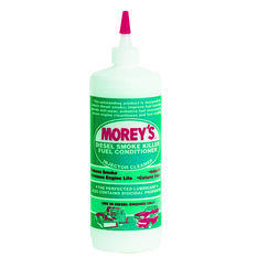 Morey's Diesel Smoke Killer & Fuel Conditioner 1 Litre, , scaau_hi-res