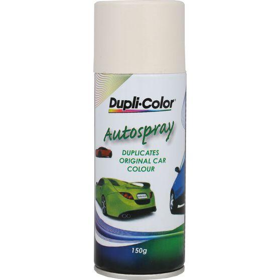 Dupli-Color Touch-Up Paint Alpine White 150g DSC01, , scaau_hi-res