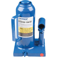 Kincrome Hydraulic Bottle Jack 4000kg, , scaau_hi-res
