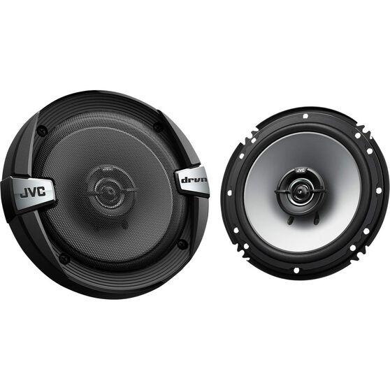 JVC 6.5 Inch 2 Way Speakers - CS-DR162, , scaau_hi-res