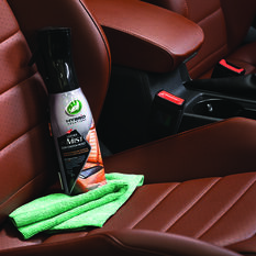 Turtle Wax Leather Cleaner & Conditioner 591mL, , scaau_hi-res