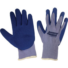 Norton Poly Cotton Glove with Natural Rubber - Pair, , scaau_hi-res