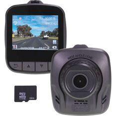 Gator 1080P HD Dash Cam + 4GB Card GHDVR351, , scaau_hi-res