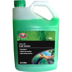 Value Car Wash - 2.5 Litre, , scaau_hi-res