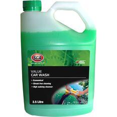 SCA Value Car Wash - 2.5 Litre, , scaau_hi-res