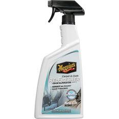 Meguiar's Carprt & Cloth Re-Fresher Odor Elimnator - 709mL, , scaau_hi-res