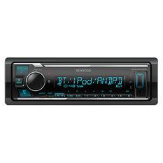 Kenwood Digital Media Player with Bluetooth - KMMBT305, , scaau_hi-res