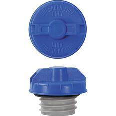 Tridon Non-Locking Fuel Cap TFNL229, , scaau_hi-res
