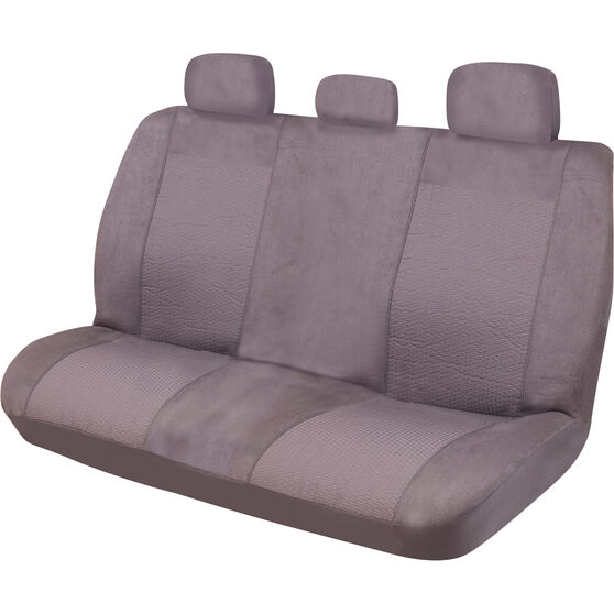 Imperial Seat Covers - Charcoal Rear Seat (Includes Headrests) Size 06, , scaau_hi-res